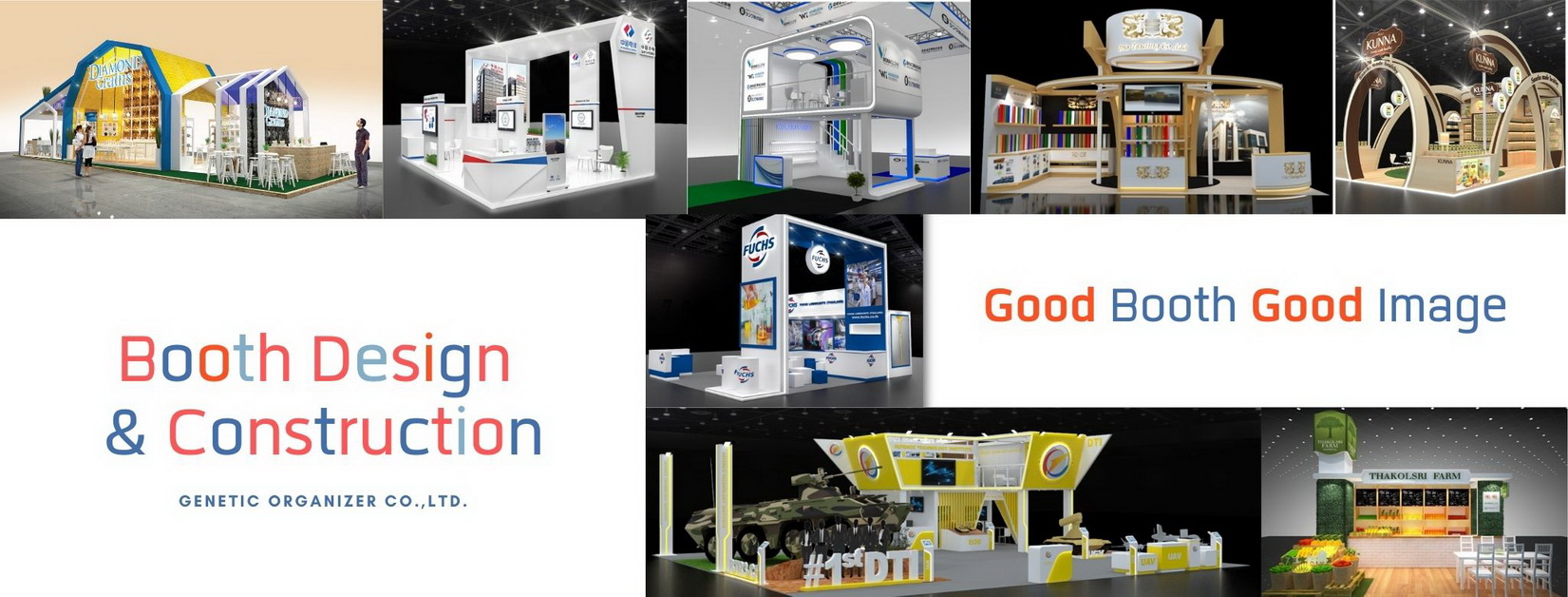Booth Design Construction1200