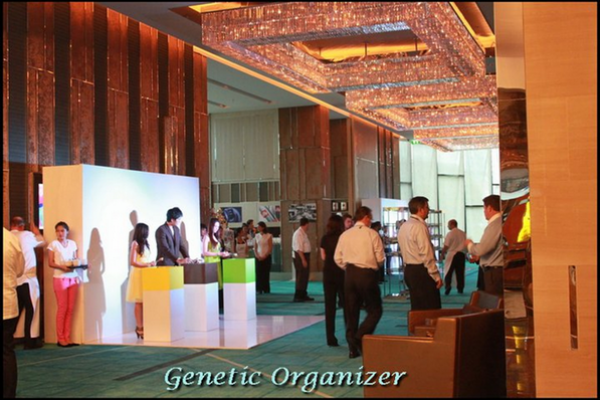 Renaissance Hotel - GM Annual Meeting